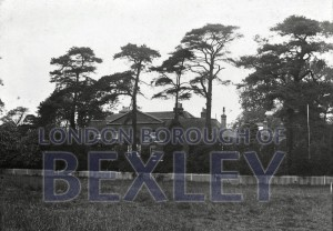 PHBOS_2_992 Sidcup Manor House c1920