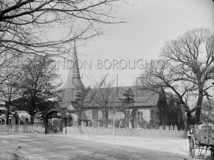 PHRBR_024  St John's Church, Erith