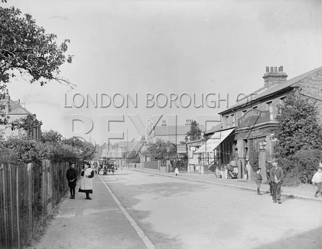 Nuxley Road, Belvedere