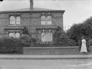 PHRBR_045  House on Woolwich Road, Belvedere