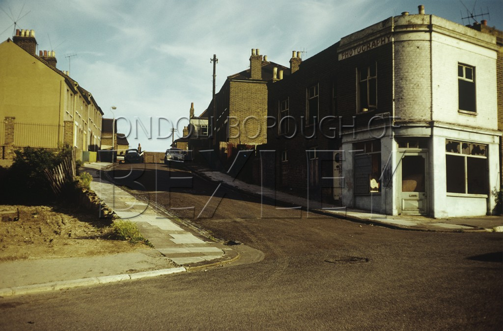 Clare Road, Erith