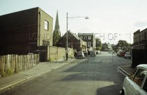 PHRUS_033  Bexley Road, Erith