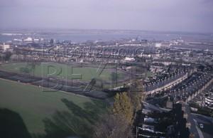 PHRUS_039  Recreation Ground, Erith