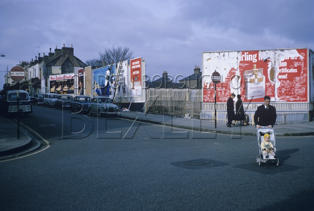 Pier Road, Erith