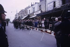 PHRUS_081  Erith Town Centre Official Demolition Ceremony, 1966