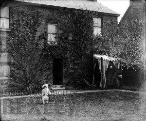 DEW014 Hatherley Road, Sidcup c.1900