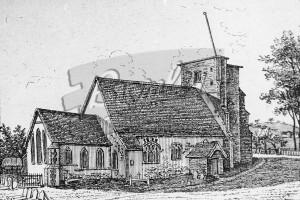 H G Wallis,  1800s