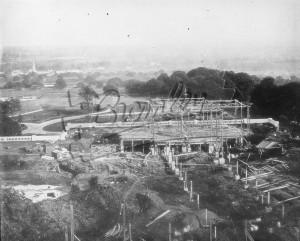 Crystal Palace, Crystal Palace 1858
