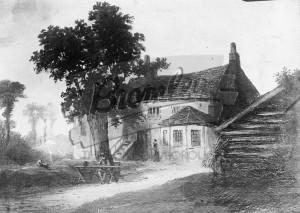 Crooked Billet Penge, Penge 1827
