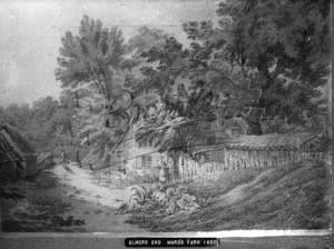 Elmers End Wards Farm, Beckenham 1820