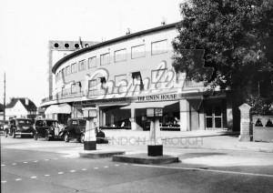 Elmers End, Beckenham 1950s