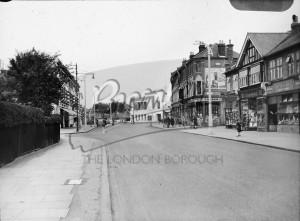 Croydon Road, Beckenham, Beckenham 1930s