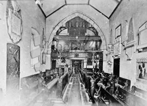 Old Beckenham Parish Church, Beckenham c.1880