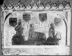 Style Memorial at St George's Church, Beckenham, Beckenham 1552