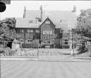 60 Wickham Road, Beckenham, 1950