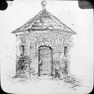 The Cage, Beckenham 1787