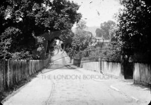 The Knoll, Beckenham