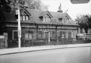 Rawlins Alms Houses, Beckenham, Beckenham 1960