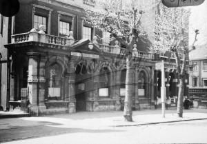 Old Council Hall, Beckenham, Beckenham 1960