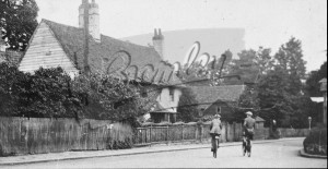 Stone Farm, Beckenham c.1920