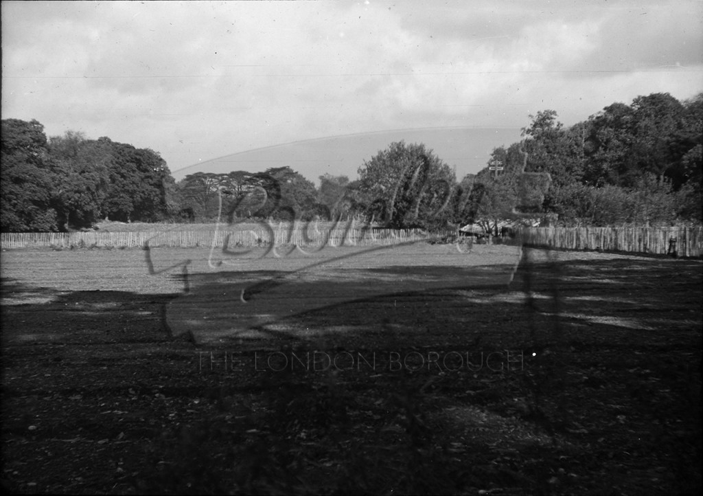 Oak Lodge Estate, Beckenham, Beckenham 1954