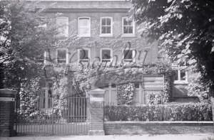 Swan Hotel, West Wickham, West Wickham 1890