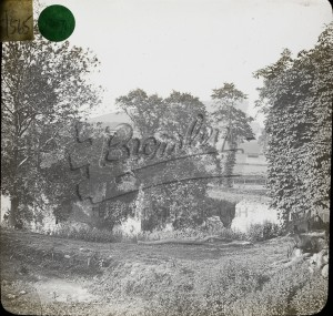 Simpson's Place, Bromley, Bromley 1700s