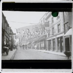 The Greyhound, Bromley 1900