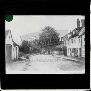 Widmore Road, Bromley, c.1860