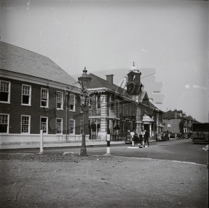 The Old Town Hall, Bromley, Bromley 1930s