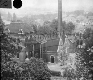 Orpington Pumping Station, Orpington c.1920s