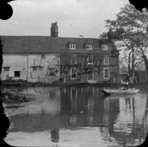 Orpington Mill, Orpington 1828