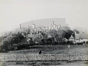 Winters Farm, Orpington, 1905