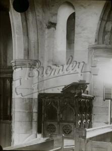 Parish Church, St Mary Cray, St Mary Cray 1913