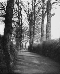 Boundary of Parish, St Mary Cray, Orpington