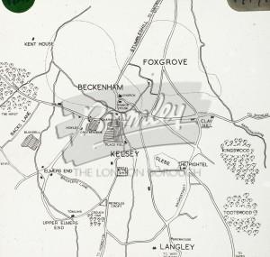 Image Result For St John Vi Map