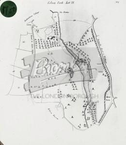 Gwydyr Sale Lot 21 Kelsey, Beckenham 1820