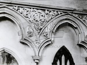 Stone Church, nr Dartford