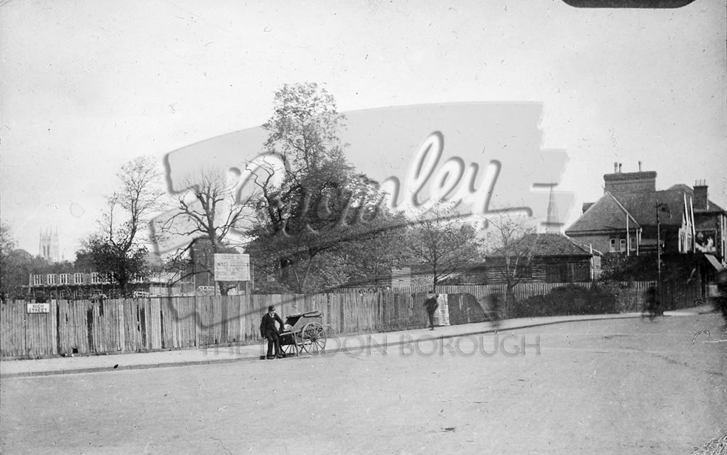 High Street, Beckenham, Beckenham 1926