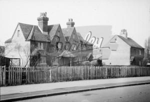 Upper Elmers End Road, Beckenham, Beckenham 1951