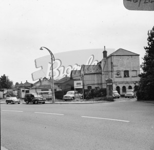 Former Brewery, Beckenham, Beckenham 1961