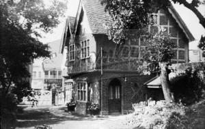Kelsey Lodge, Beckenham