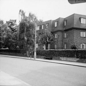 Oakwood Court, Beckenham, Beckenham 1960