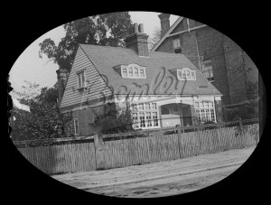 33-35 Bromley Road, Beckenham