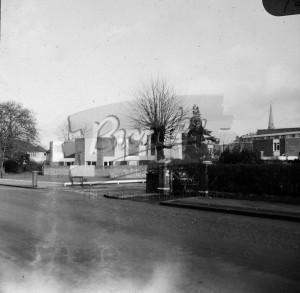 Wickham Road, Beckenham, 1970