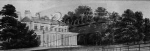 Langley Farm Beckenham, Beckenham 1828