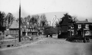 Wickham Road, Beckenham, 1929
