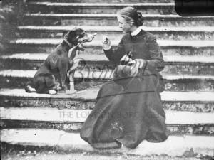 Miss Lennard, West Wickham