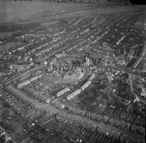 Beckenham, Beckenham 1954