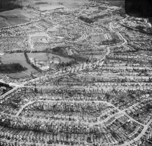 Park Langley, Beckenham c.1960